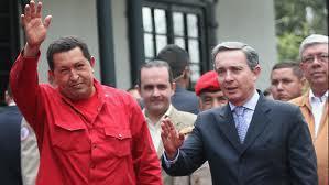 El Puzzle del poder. Una mirada desde Colombia.