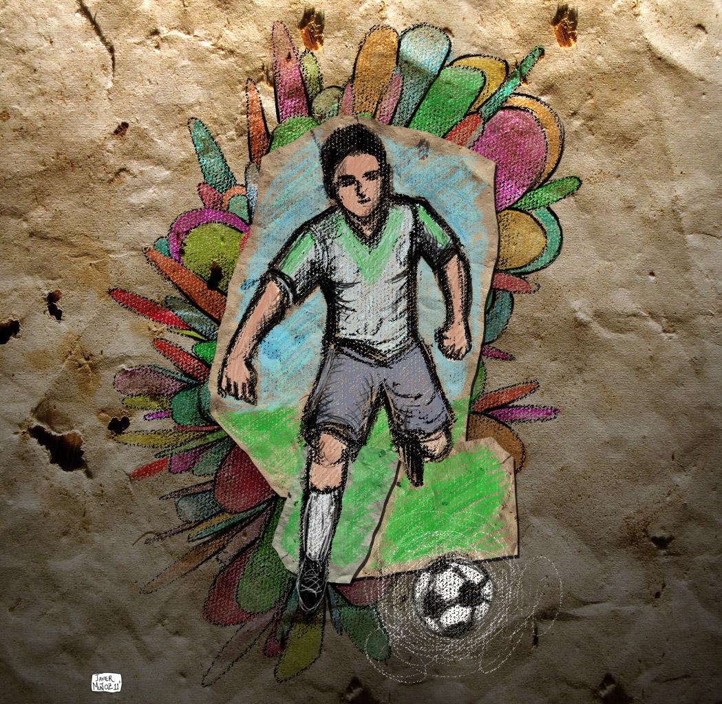 Futbol, identidad y nacionalismos