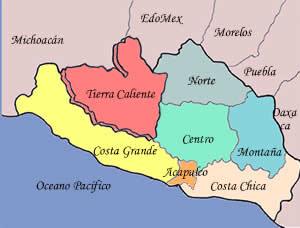 La Policía Comunitaria de Guerrero: seguridad y justicia a la vuelta de la esquina