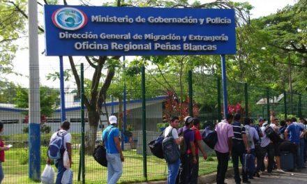 Los retos de las migrantes nicaragüenses en Costa Rica