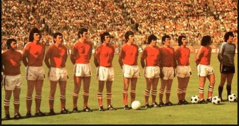 Chile en Brasil 2014. Cuarenta años después de Alemania 1974*