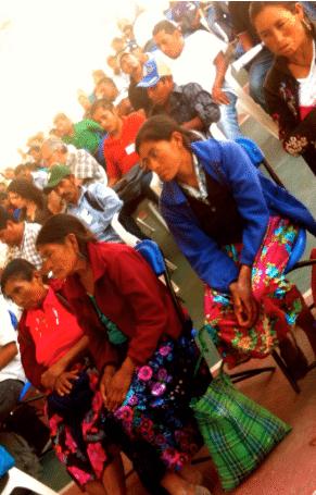La lucha de las indígenas mexicanas ante un Estado fallido