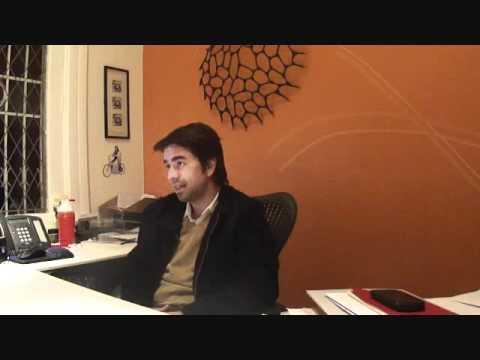 Entrevista a Bernardo Baranda, director del ITDP-Latinoamérica