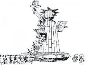 "El ""siniestro"" pacifismo costarricense"