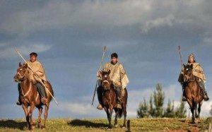 El Kume Mögem mapuche o sobre 'Vivir en armonía'