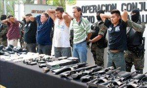 Apunte para una conceptualización de la violencia actual en México