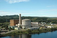 Central Nuclear argentina comenzó trabajos para extender vida útil sin presentar informe ambiental