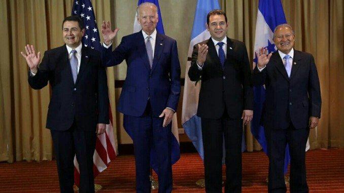 Alianza para la Prosperidad: ¿servirán $1.000 millones para frenar la migración centroamericana?