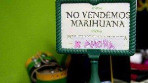 Cannabis en Uruguay: búsquelo en las farmacias