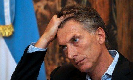 Offshore, un negocio completamente normal, crónica desde Argentina