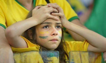 Al medio tiempo de los mercados financieros, Brasil compra el rumor y vende el hecho