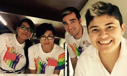 Esmules: lesbianas que lideran luchas LGBTI en El Salvador
