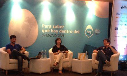 Las batallas éticas del periodismo (y de los #PanamaPapers) en el ForoCAP