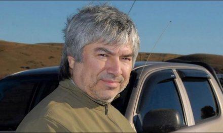 Lázaro Báez: el preso más vigilado de Argentina