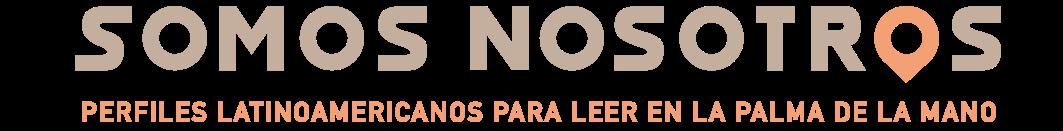 Logo Somos Nosotros