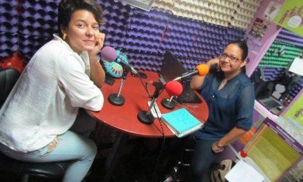 Las feministas de El Salvador no se callan