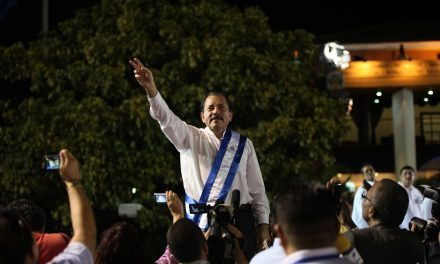 Así es como Daniel Ortega se hizo del poder absoluto en Nicaragua