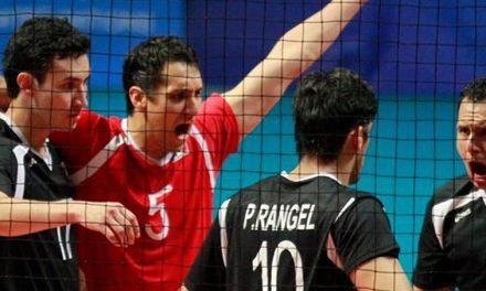 Improvisación y falta de constancia: problemas de la selección mexicana de voleibol en Río