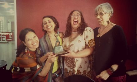 Araña Feminista: el feminismo socialista de Venezuela