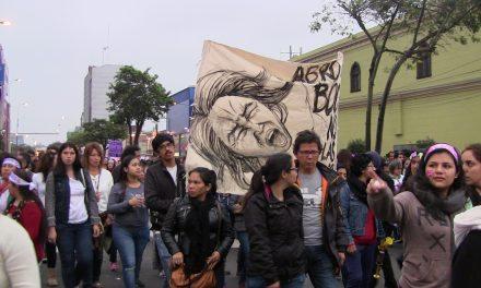 #NiUnaMenos: un desborde, una catarsis y una revolución feminista en Perú
