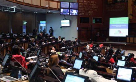 Observatorio Legislativo: la apuesta por un Parlamento abierto en Ecuador