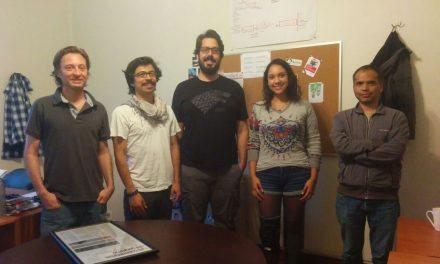PODER: Trabajo colaborativo para la transparencia en América Latina