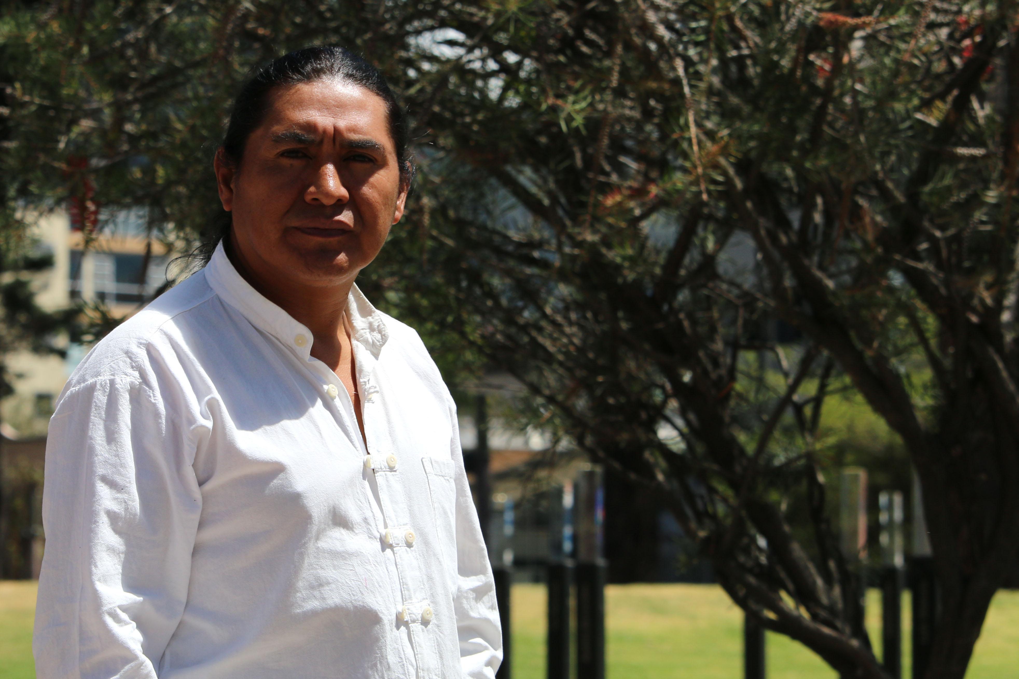 Cristóbal Ortega Maila