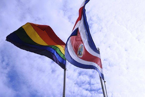 ¿Cuál es la situación de los derechos LGBTI en #CostaRica?