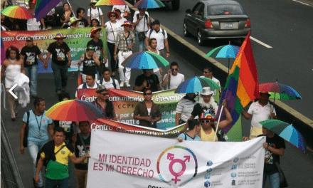 ¿Cuál es la situación de los derechos LGBTI en #ElSalvador?