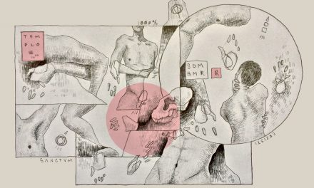 Sodoma, Gomorra, San Salvador: una crónica sexual desde la región más homófoba del continente