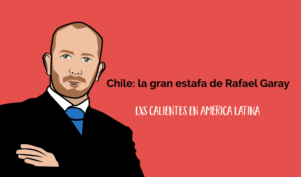 La gran estafa de Rafael Garay