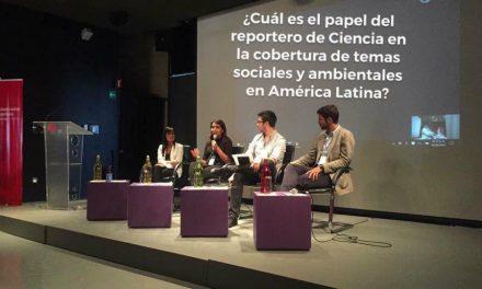 Historias colaborativas para impulsar en América Latina el tema ambiental