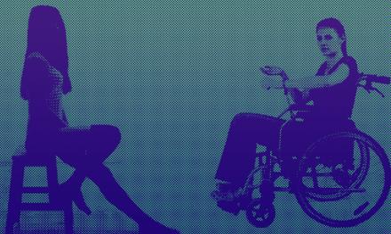 Sexo, discapacidad y placer. Así es la asistencia sexual en Argentina