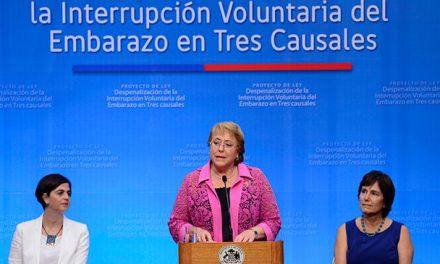 Cinco feministas latinoamericanas opinan sobre la despenalización del aborto en Chile
