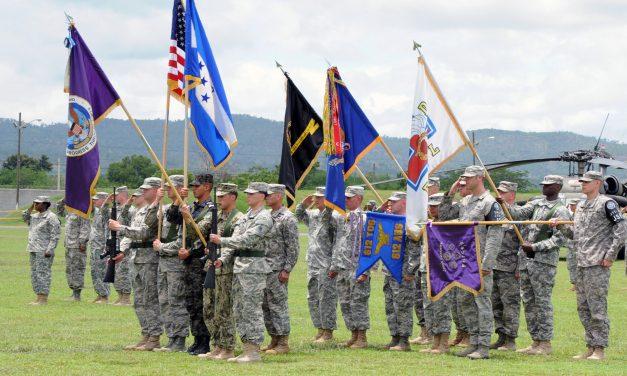¿Sabes en qué países de América Latina hay bases militares de Estados Unidos?