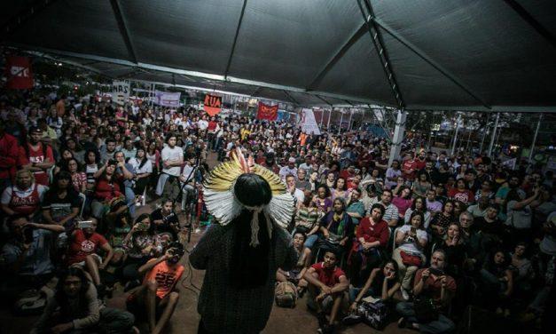 VAMOS: la plataforma de debates virtuales y presenciales que pretende reconstruir el progresismo en Brasil