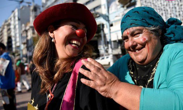 Urbano: arte y cultura para las personas en situación de calle de Uruguay