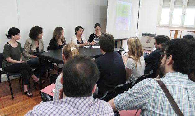 Basado en Hechos Reales, el primer festival dedicado al género de la no ficción y al periodismo narrativo argentino