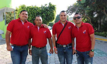 Que no le falte agua a ningún pueblo de América Latina, el objetivo de gestores comunitarios de la región