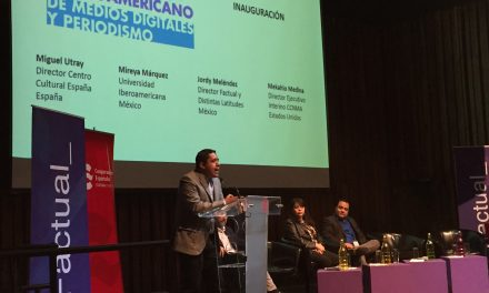 Arranca el 6° Foro Latinoamericano de Medios Digitales y Periodismo, el evento que casi no se hace