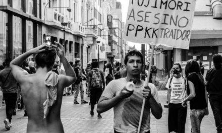 La Navidad que el presidente Kuczynski regaló a los peruanos