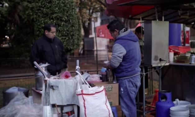 Trabajar para contarla: Oxfam lanza cortometraje colaborativo para narrar el trabajo en América Latina