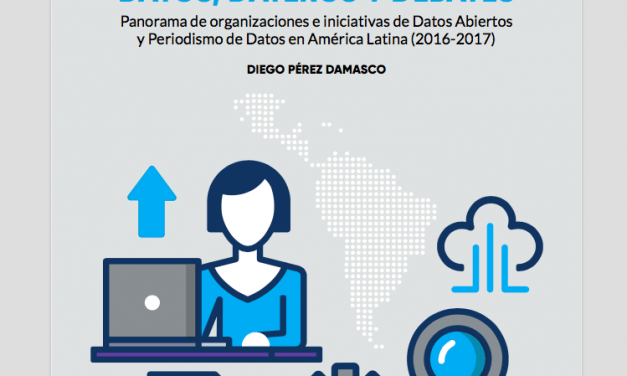 Datos, dateros y debates