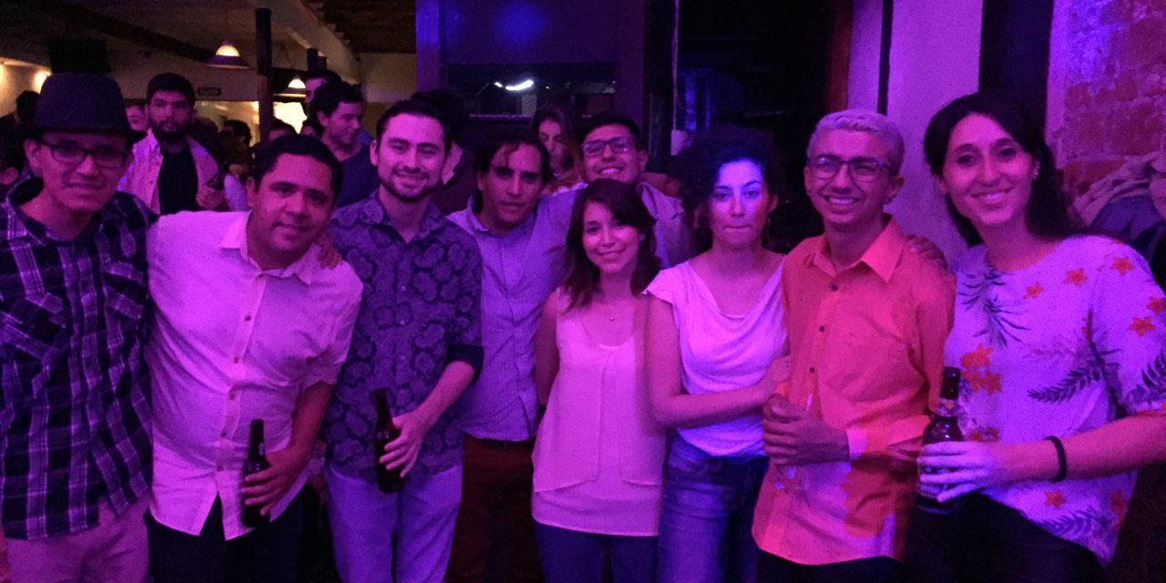 La Red que crea lazos entre jóvenes periodistas de América Latina