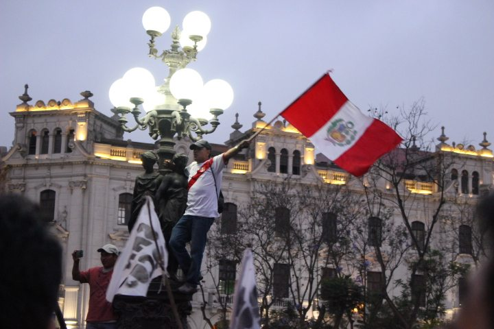 Tres claves para entender la crisis política del gobierno de Pedro Pablo Kuczynski en Perú