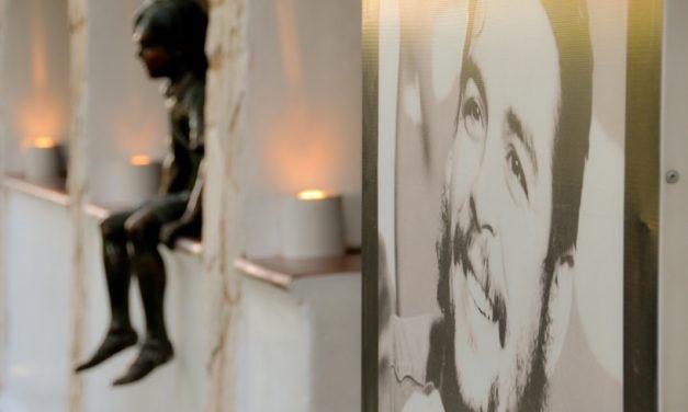 """Un viaje a la infancia argentina de Ernesto """"Che"""" Guevara"""