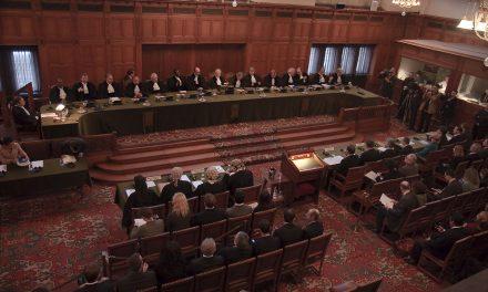 América Latina vs América Latina: así son las disputas fronterizas en la Corte Internacional de Justicia (Mapa interactivo)