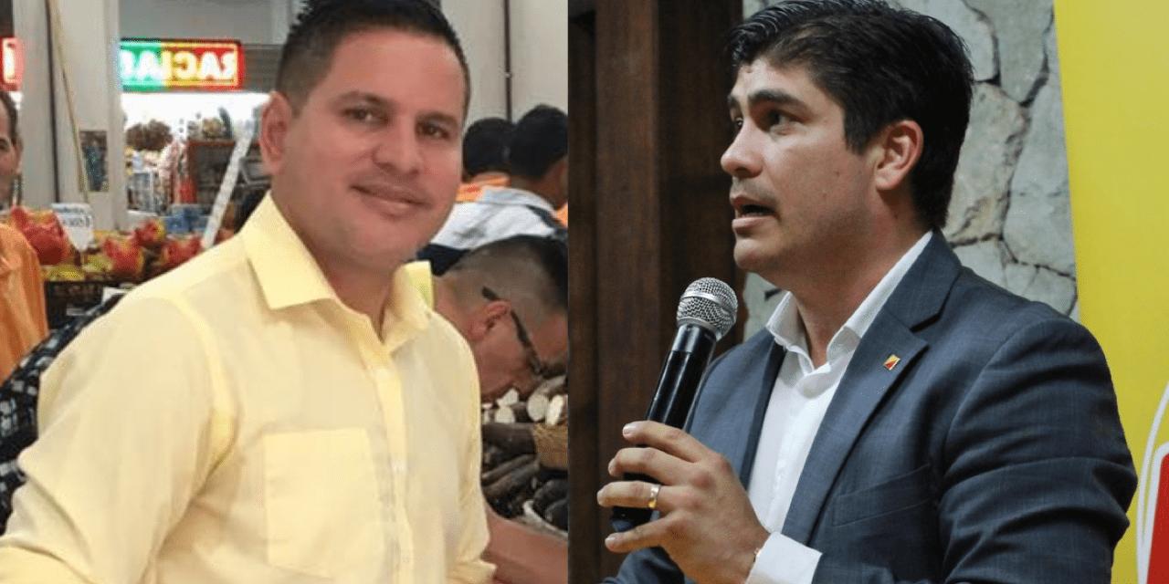Alvarado vs. Alvarado: así es la contienda presidencial más incierta y contrastante de Costa Rica