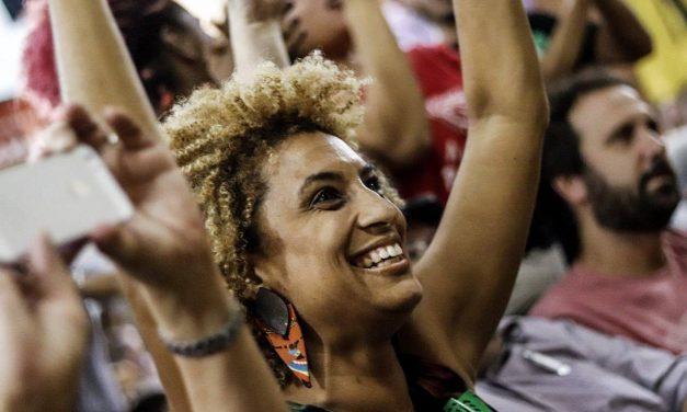 #MariellePresente: que el miedo no silencie la lucha por los derechos humanos en América Latina