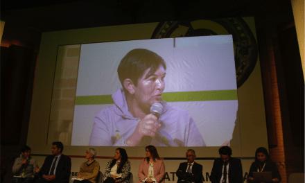 ¿Cómo está Colombia en términos de reciclaje inclusivo?